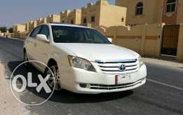 *Toyota Avalon * Limited Edition