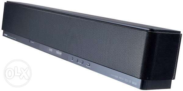 YAMAHA YSP 900 Digital Soundbar مطار الدوحة -  2