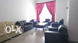 Fully furnished 2 B/R flat is for rent at Mughlina