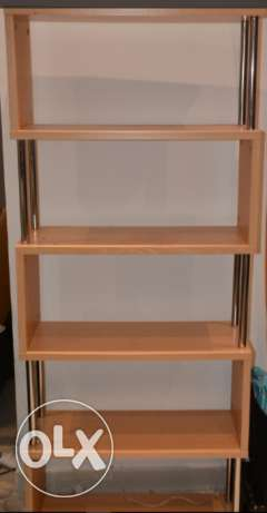 Bookcase / Display Unit for Sale