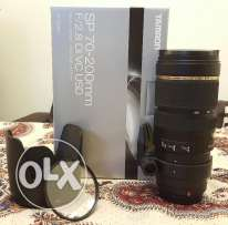 Tamron 70-200mm f2.8 for Canon