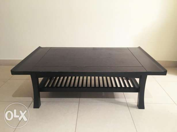 Coffee table - Home center