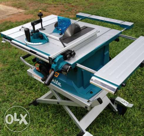 Makitha MLT100 Unboxed piece 255mm table saw