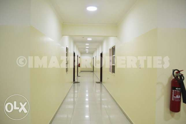 2BR-Furnished Apartment with Amenities فريج بن محمود -  7