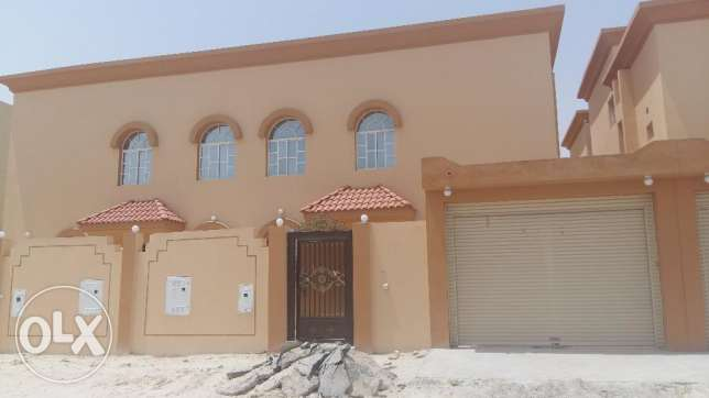 Brand New 8 Standalone Villa ALWaab One Company Deal