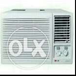 Same new use ac for sale lg