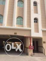 2 bedroom un furnished apartment in Bin Omran 5000 QR VERY NICE