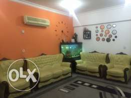 3 BHK for rent urgently in al mansoura