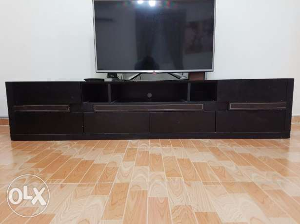 High quality TV stand for low price