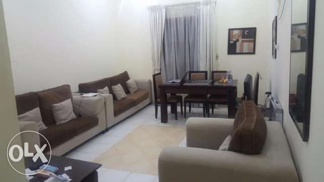 Fully Furnished Neat, Clean and Spacious 1 BHK for rent