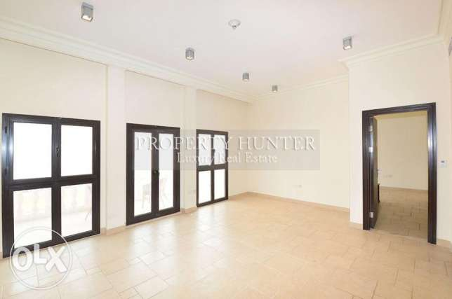 One Bedroom Apartment in Qanat Quartier