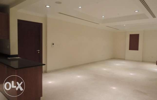 Spacious amazing 2-Bedroom - Semi Furnished with 60 inch TV