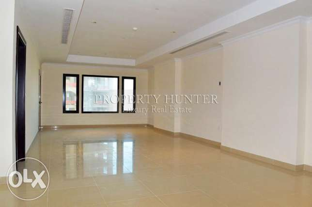Spacious 1 Bedroom Apartment in The Pearl
