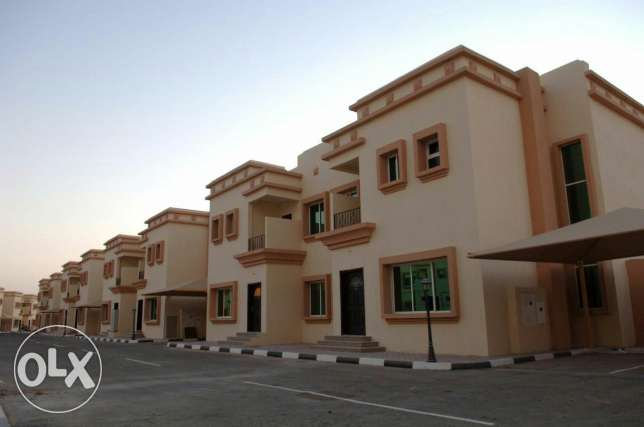 3 bhk un furnished villa in al gharrafa الغرافة -  2