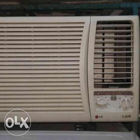 Ac sale and servicing