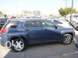 VERY CHEAP- GMC-Terrain for sale