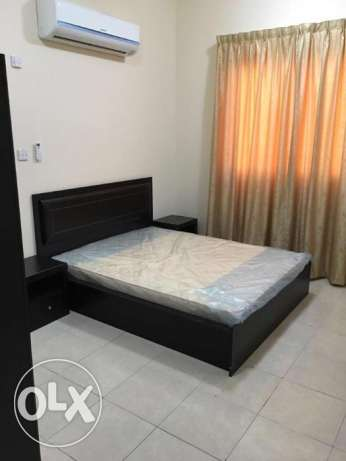 very nice 2 bedroom fully furnished apartment in AL NASR