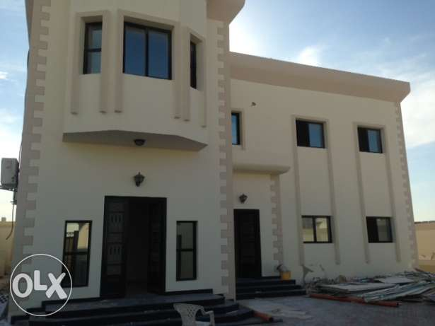 Spacious One Bedroom With Open Kitchen available at Al Thumama