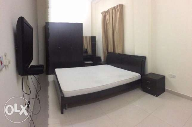 Fully-Furnished Studio-Type At Bin Mahmoud - Near La Cigale Hotel