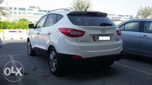 Brand New Hyundai - Tucson Model 2015 أبو هامور -  8