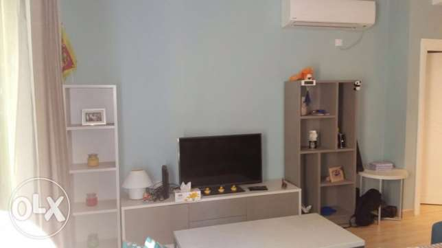 Fully furnished 1 BHK in al gharrafa الغرافة -  4