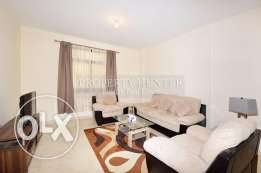 1 bedroom furnished apartment with good size balcony