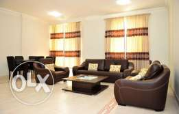 3 bhk fully furnished apartment in bin Mahmoud