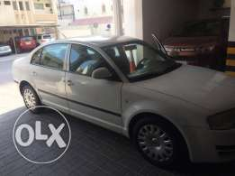 Skoda Superb in good condition