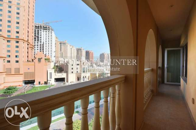 Amazing Furnished 2 Bed with Marina Sight الؤلؤة -قطر -  8