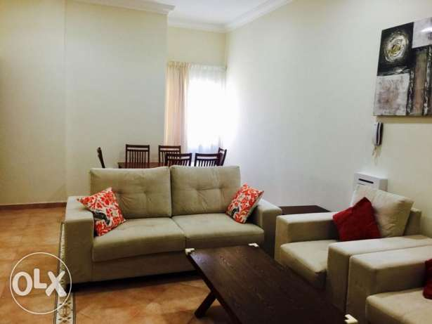 BOAB - Fully Furnished 2 Bedroom Apartment at an Accessible Area