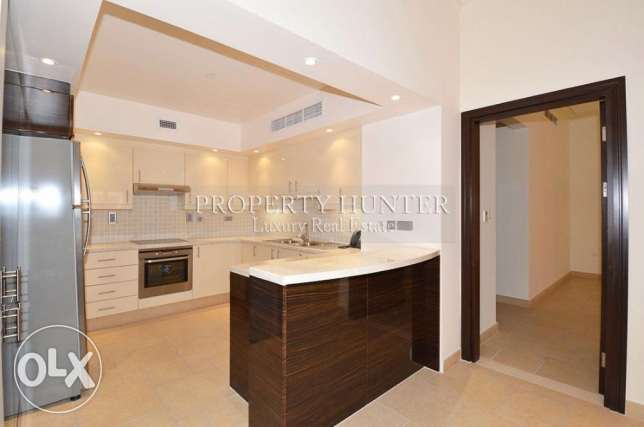 3 BR home in Qanat Quartier +Water views الؤلؤة -قطر -  3