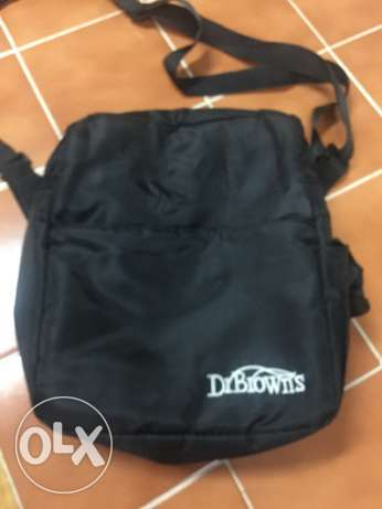 Termo bag DrBrowns