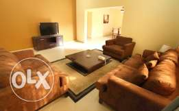 3 BHK Fully Furnished Apartment in Abu Hamour