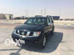 Perfect Pathfinder LE 2007