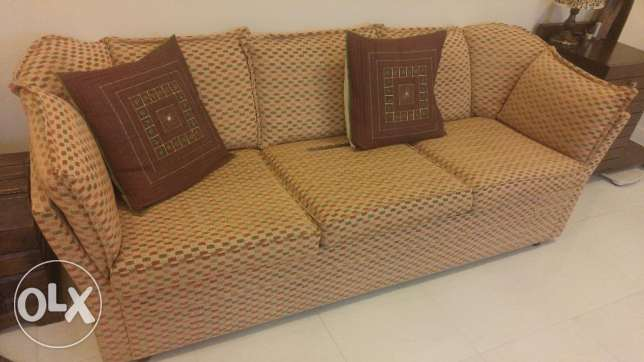 Leaving Qatar Urgent Furniture Sale