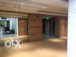 155 Sqm and 260 Sqm Excellent Office Space at B Ring Road