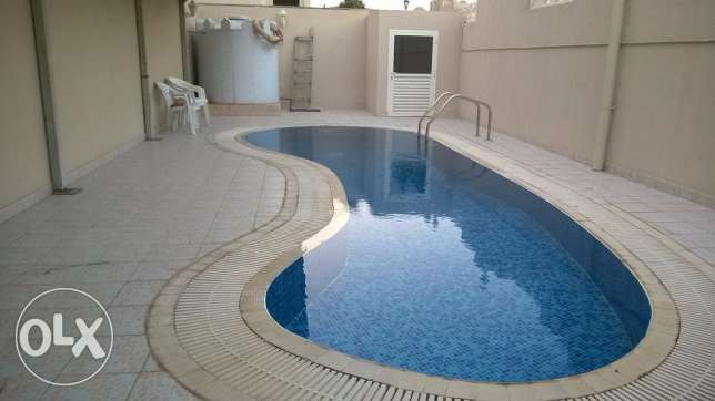 5 BR Villa compound in Al thumama