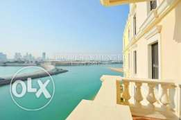 3 bedroom Apartment Overlooks the Sea+1 month Free