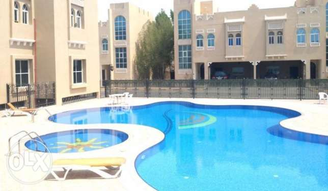 5 Bedroom villa in Abu Hamour for rent أبو هامور -  1
