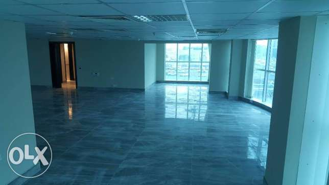 Graet Deal !! Office space in C. Ring 124 & 248 Sqm