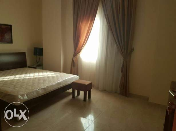 Brand new 88 2bhk flat fully furnished building 4 Rent, Um Ghuwailin فريج بن محمود -  4
