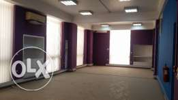 Office For Rent Al Sadd 160 Sqm