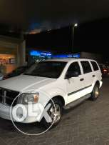full auto 7seats Durango 2008