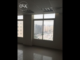 100-120sqm office space in C Ring