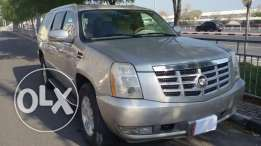 Cadillac Escalade ESV model 2007, very good condition