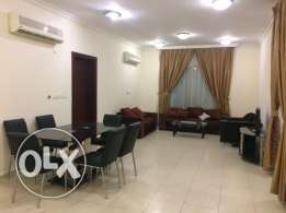 -Fully-Furnished- 2/Bedroom Flat - Al Mansoura {with Balcony}