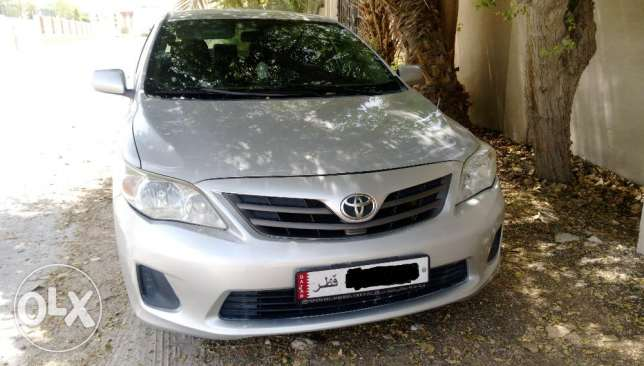 Toyota corolla 1.8L for sale.