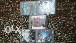 ps3 games all170