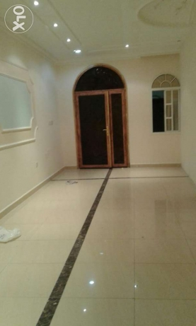 2bhk uf Villa in aziziya for family