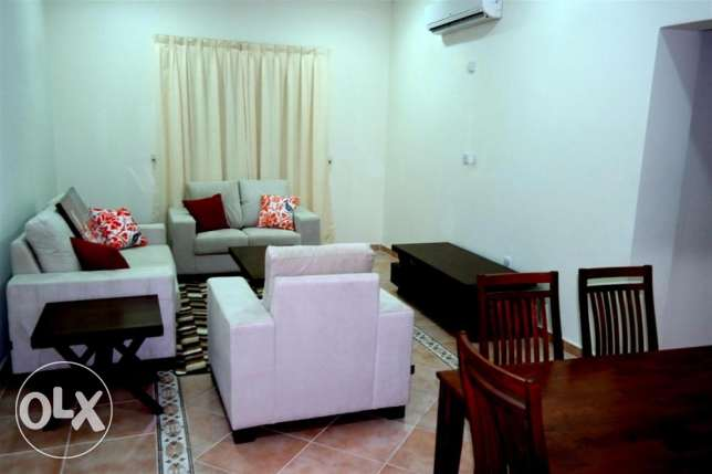 No commission brand new 2bhk furnished flat for Rent in binumran